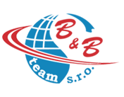 BB Team s.r.o. LOGO